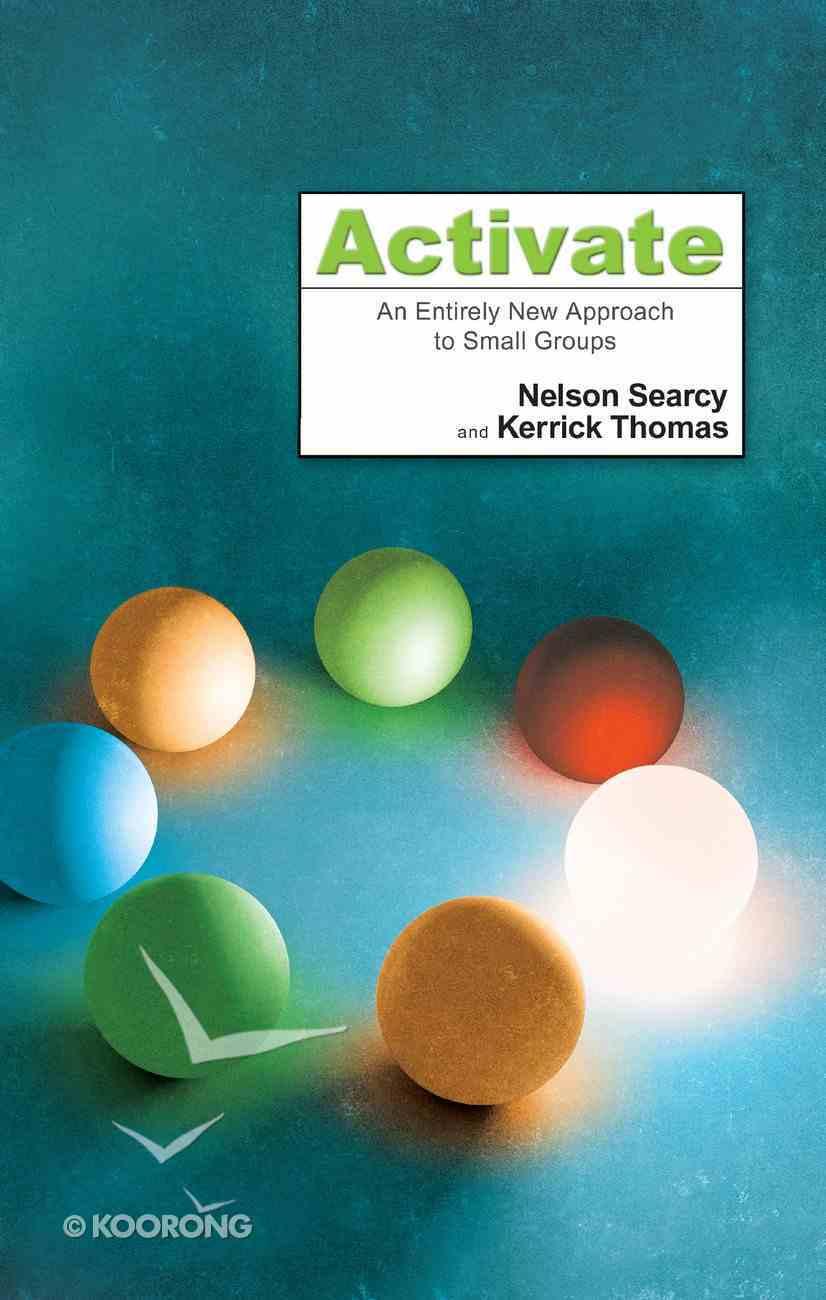 Activate eBook