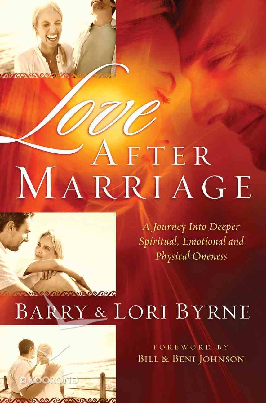Love After Marriage eBook