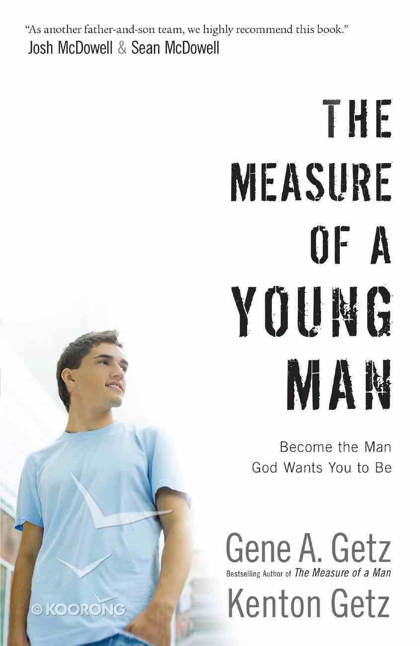 The Measure of a Young Man eBook