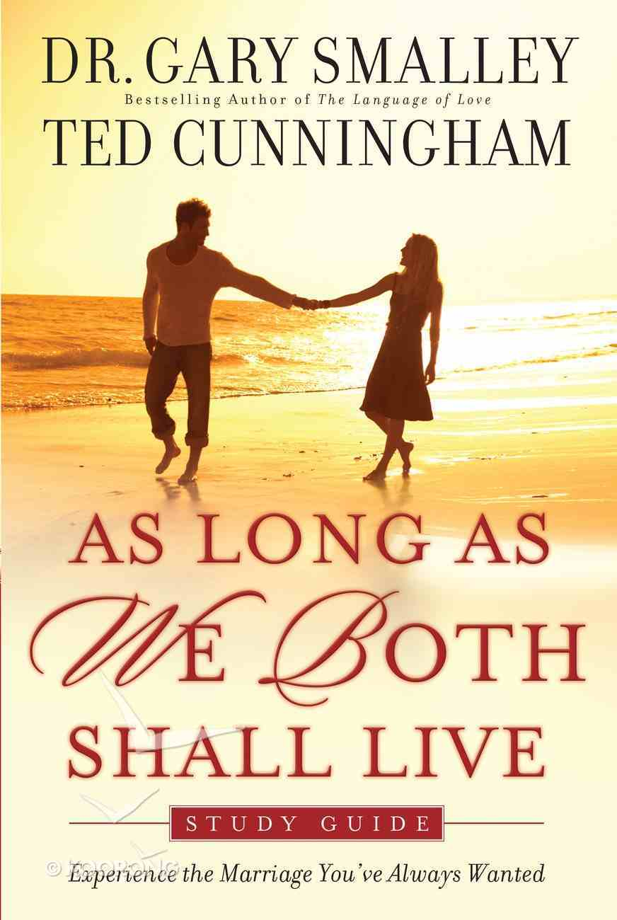 As Long as We Both Shall Live Study Guide eBook