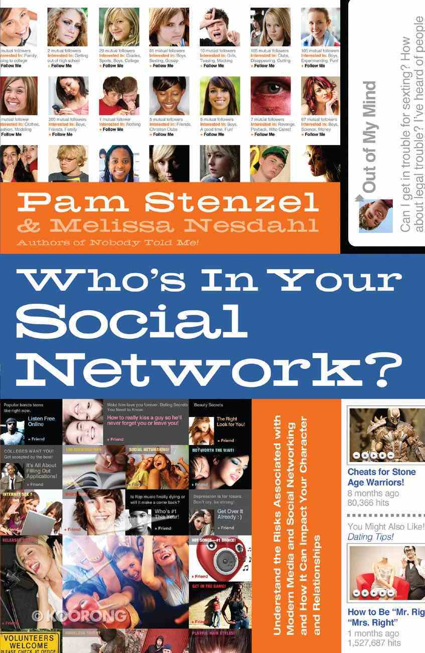 Who's in Your Social Network? eBook