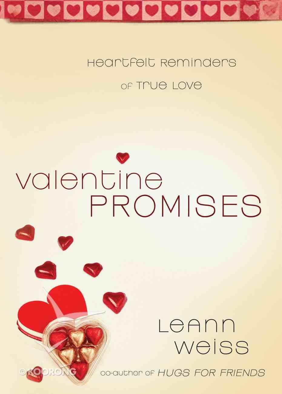 Valentine Promises eBook