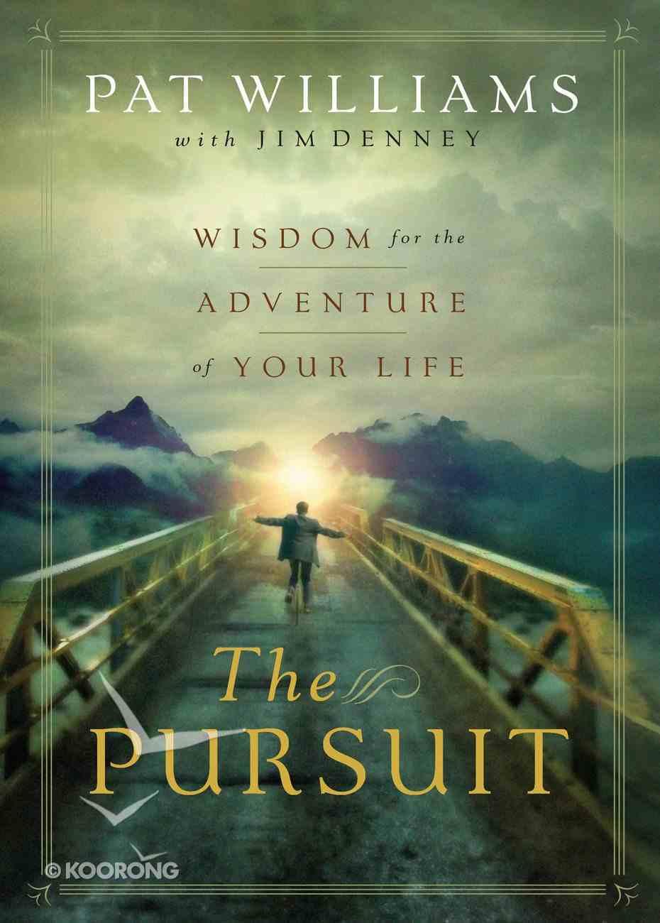The Pursuit eBook