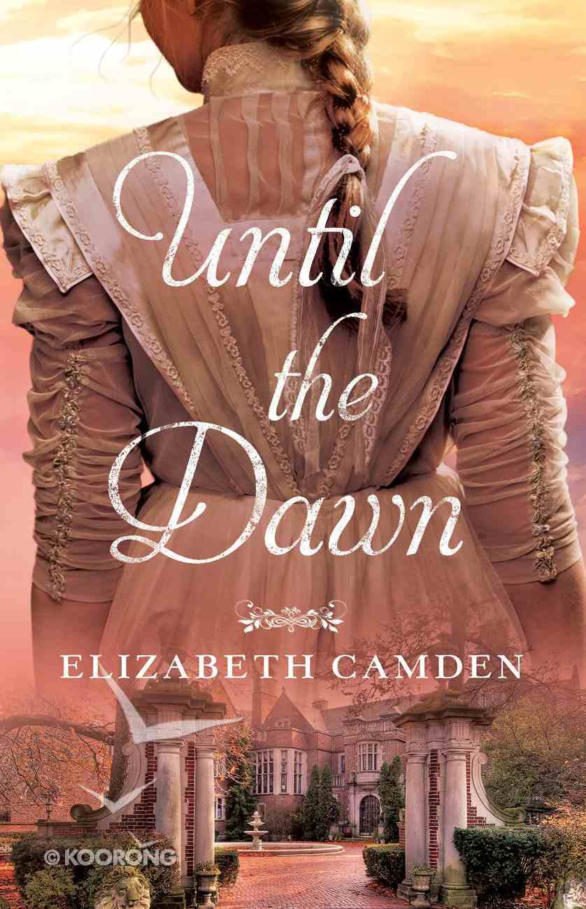 Until the Dawn eBook