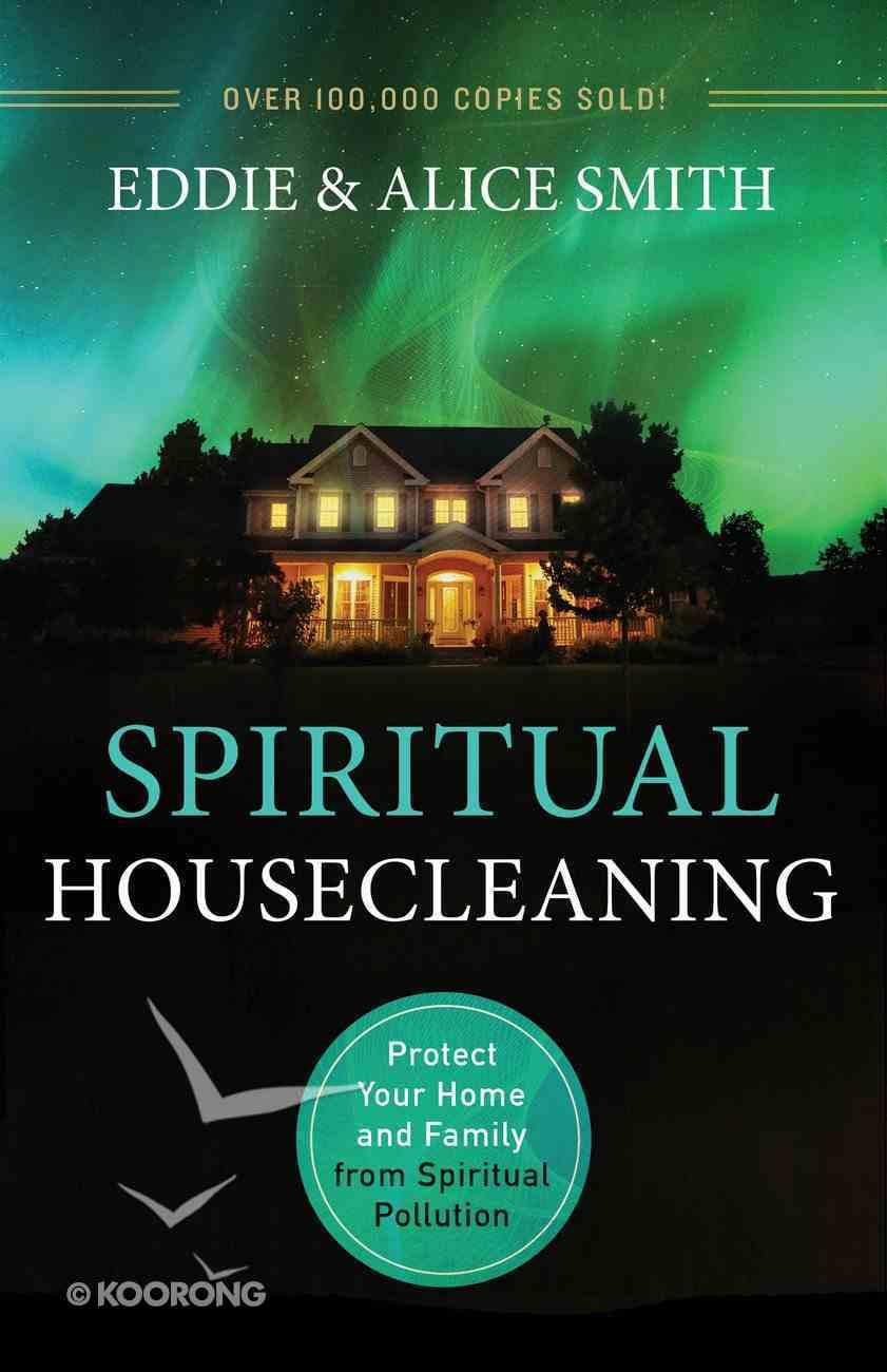 Spiritual Housecleaning eBook