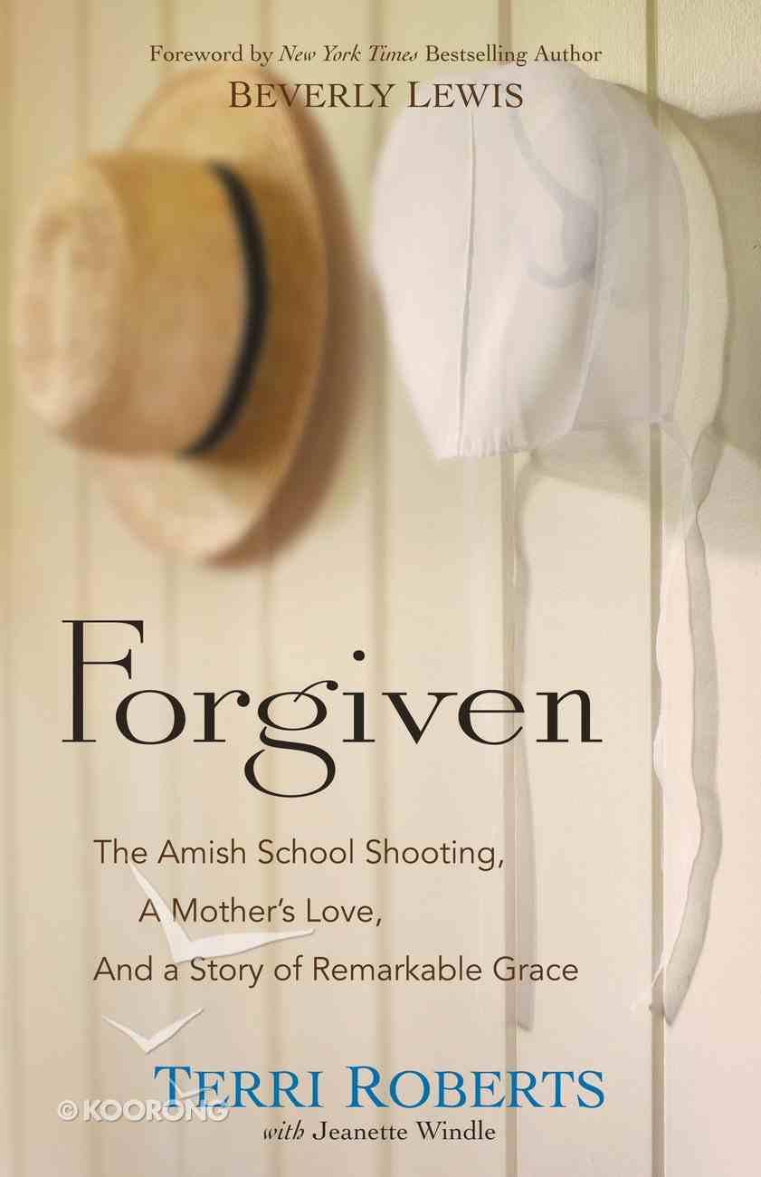 Forgiven eBook