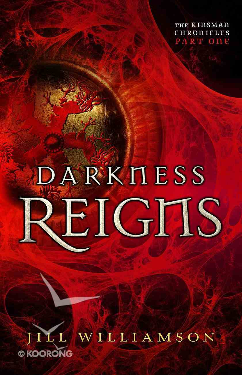 Darkness Reigns (#01 in Kinsman Chronicles Series) eBook