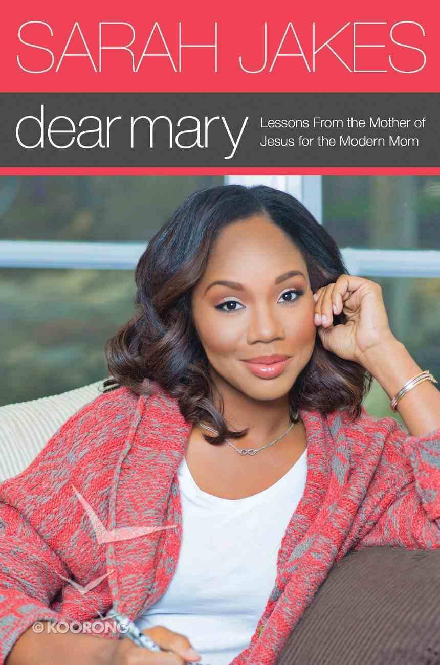 Dear Mary eBook