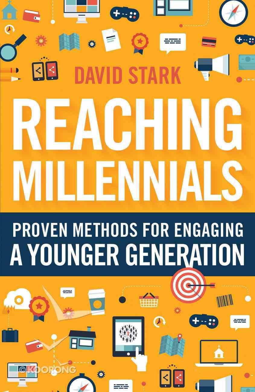 Reaching Millennials eBook