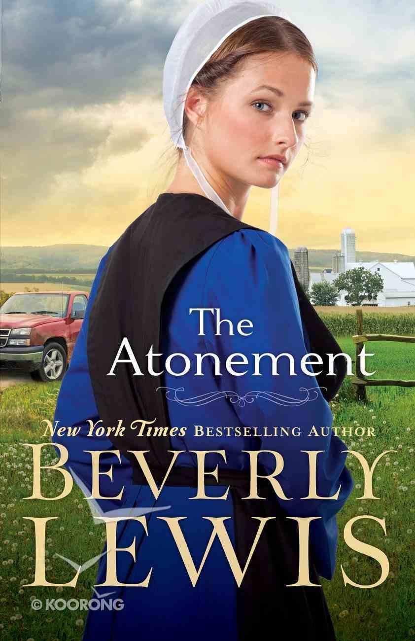 The Atonement eBook