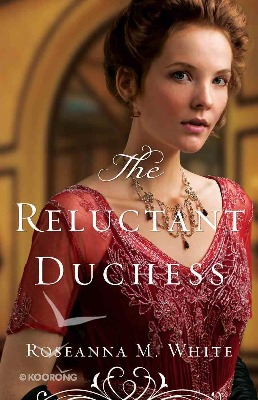 Reluctant Duchess (#02 in Ladies Of The Manor Series) eBook