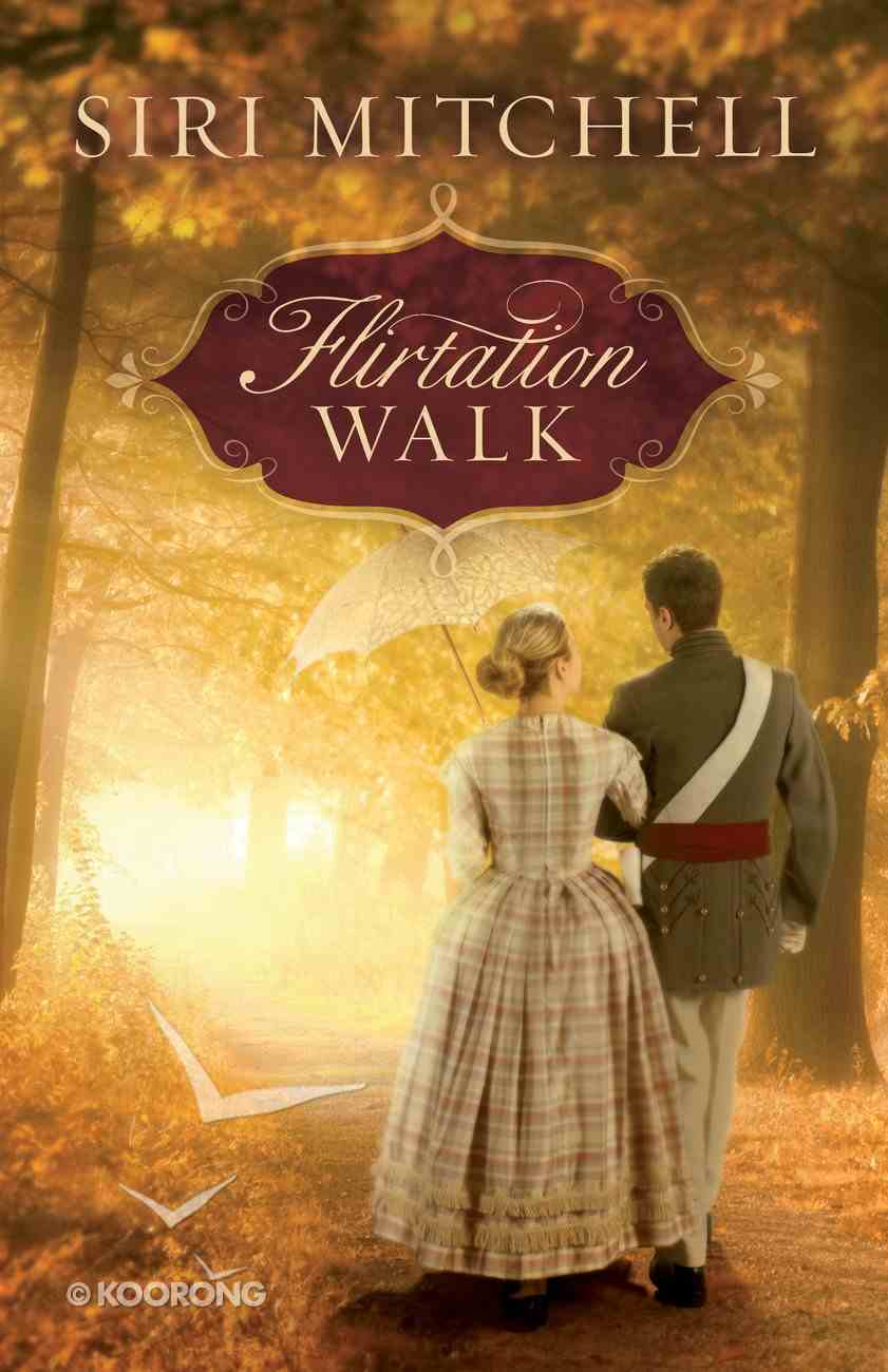 Flirtation Walk eBook