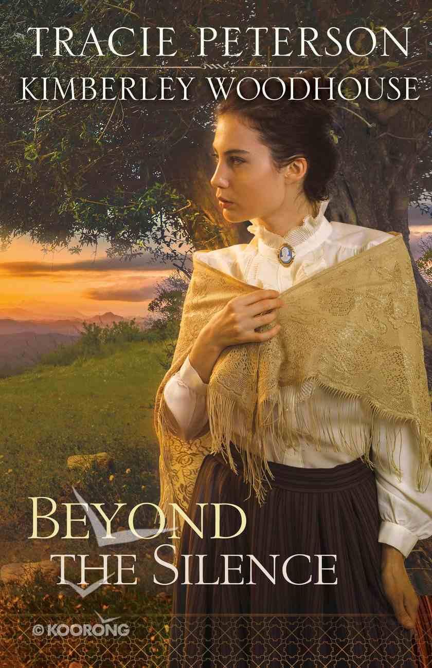 Beyond the Silence eBook