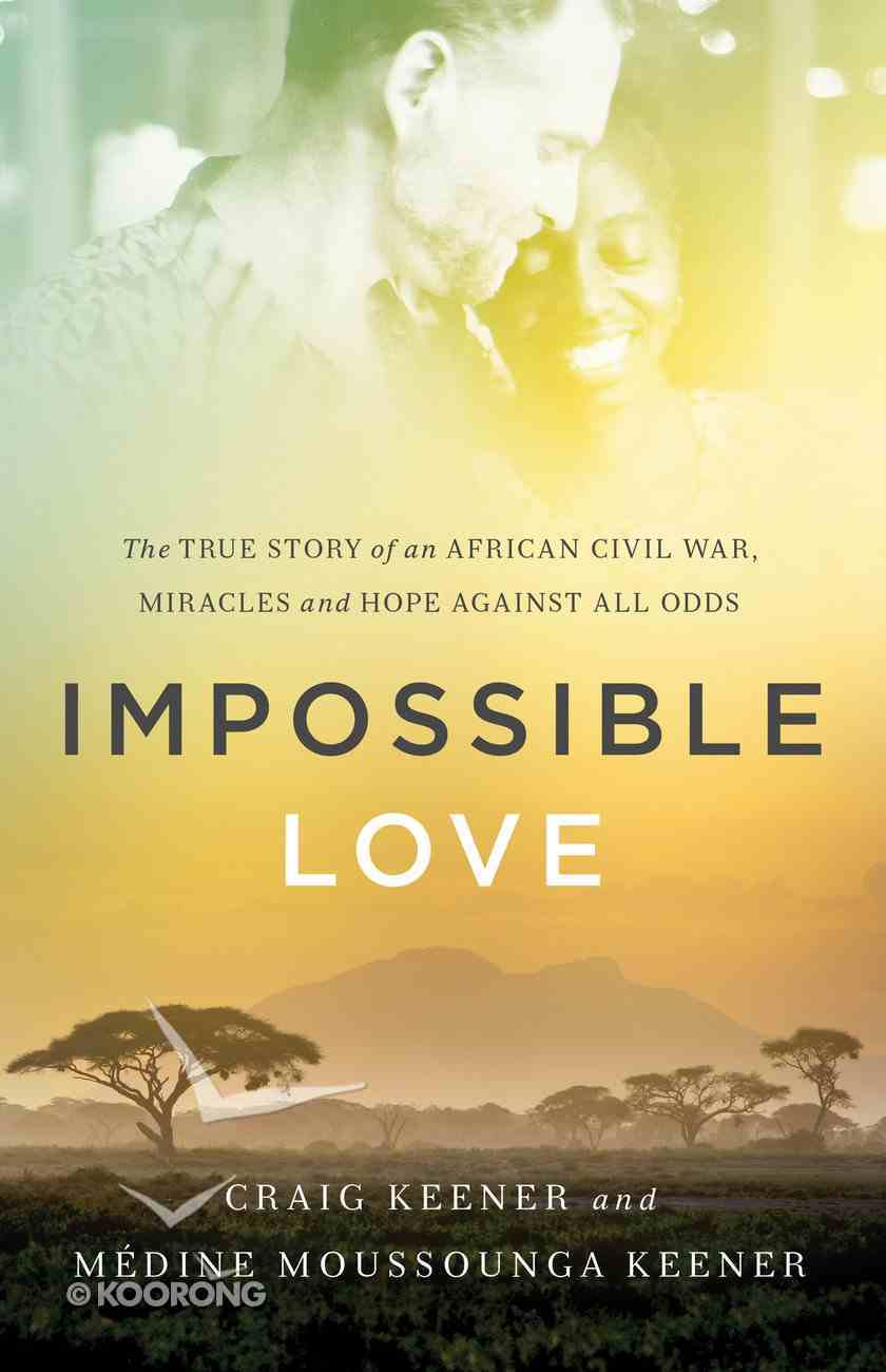 Impossible Love eBook