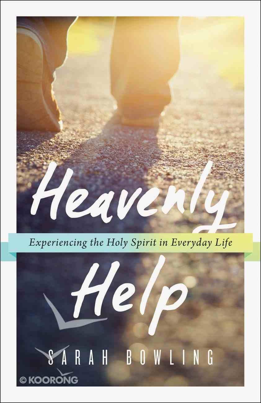 Heavenly Help eBook