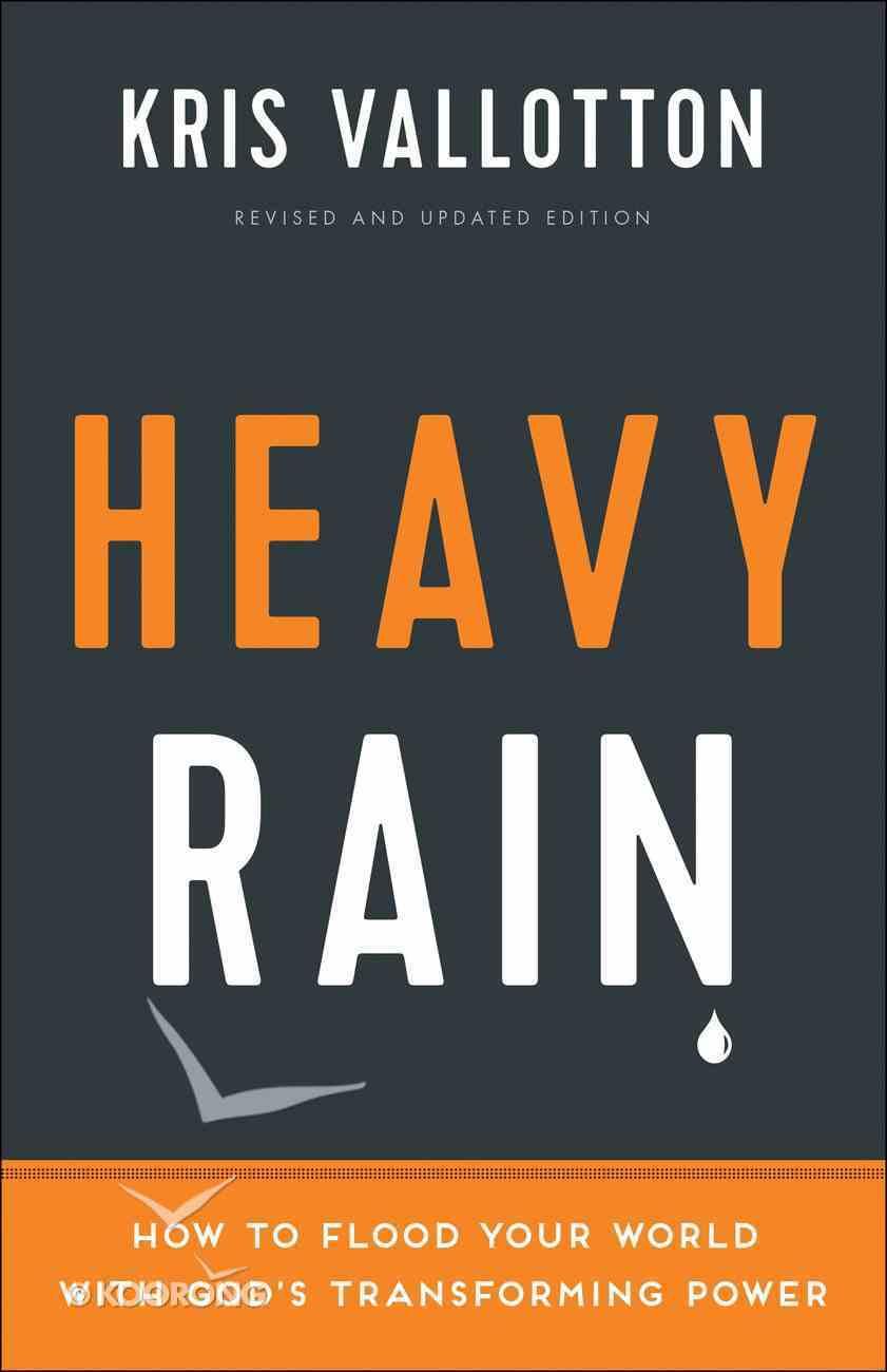 Heavy Rain eBook
