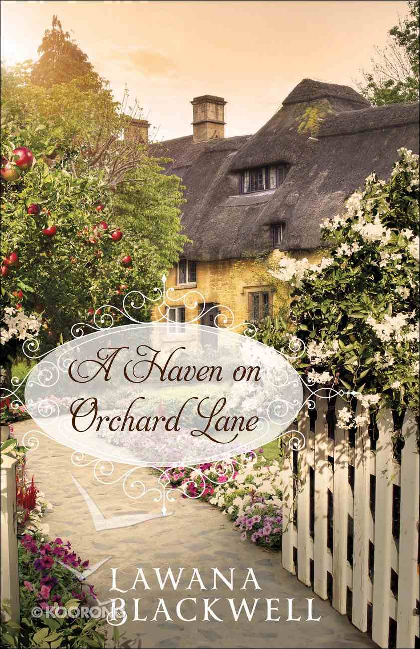 A Haven on Orchard Lane eBook