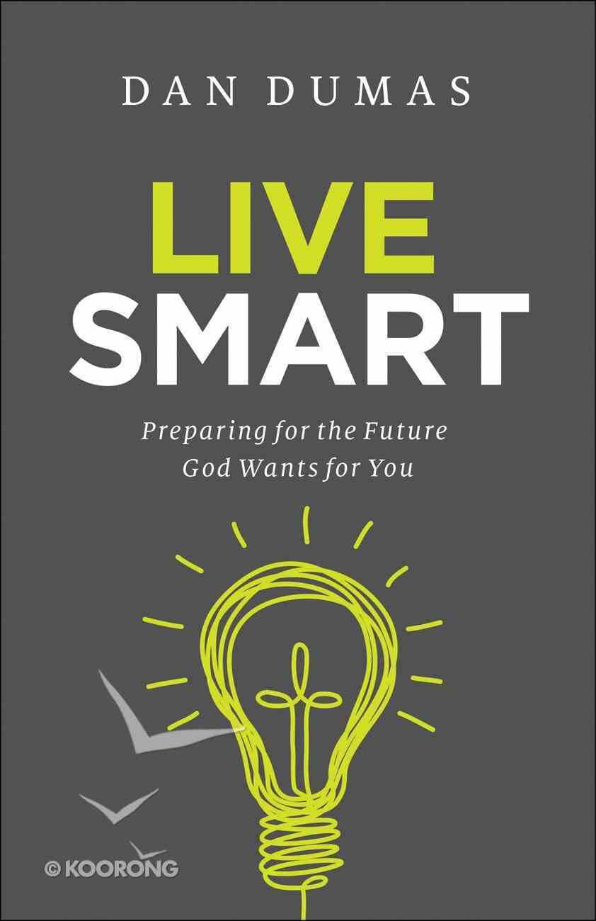 Live Smart eBook