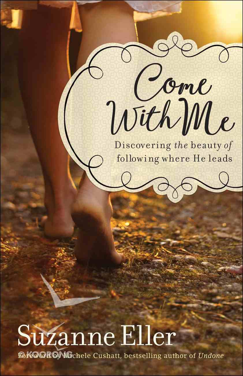 Come With Me eBook