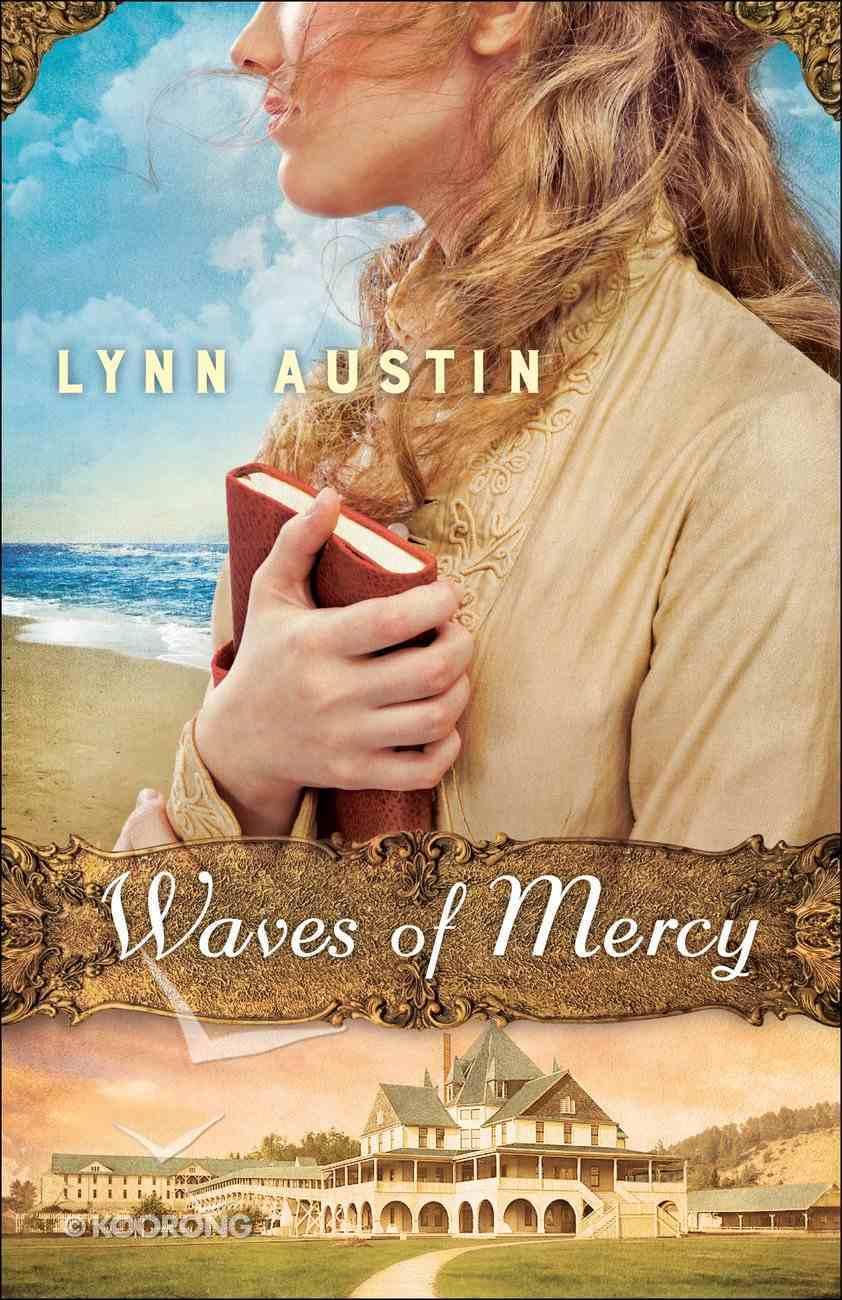 Waves of Mercy eBook