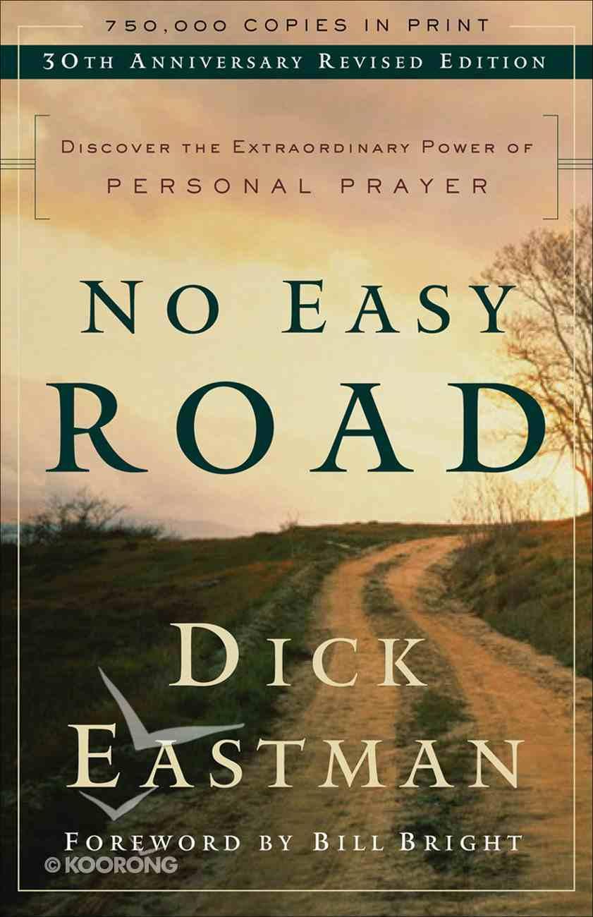 No Easy Road (30th Anniversary Edition 2003) eBook