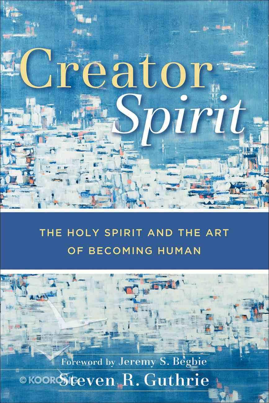 Creator Spirit eBook