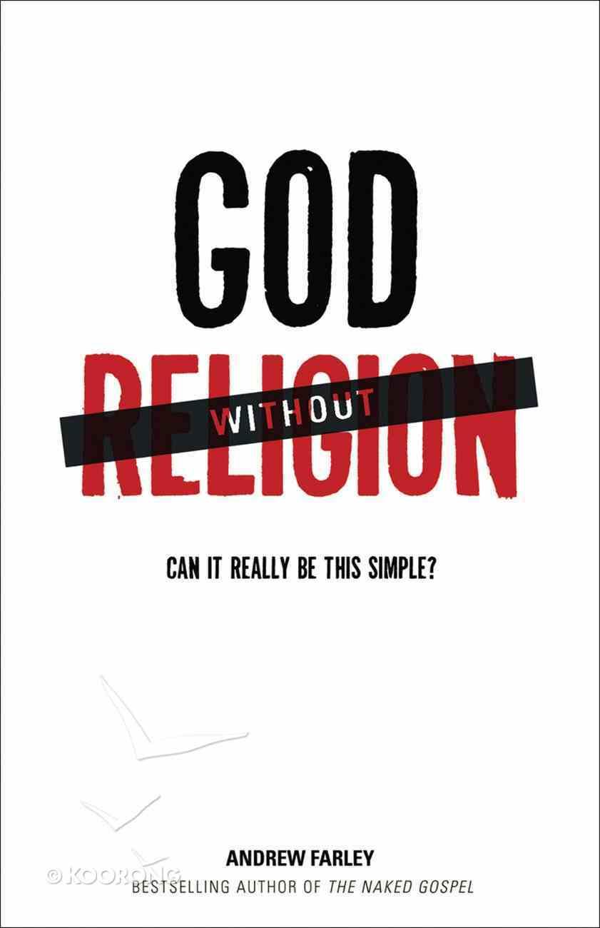 God Without Religion eBook