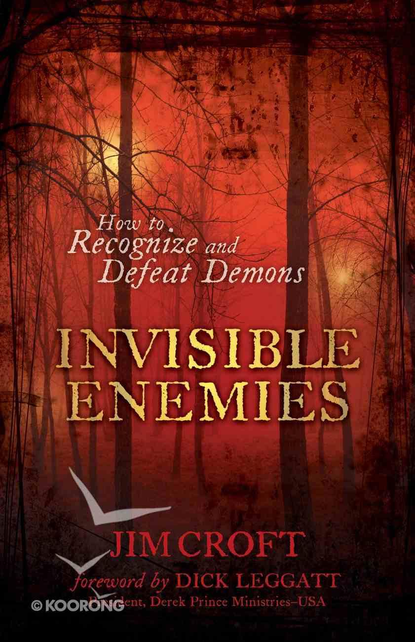 Invisible Enemies eBook