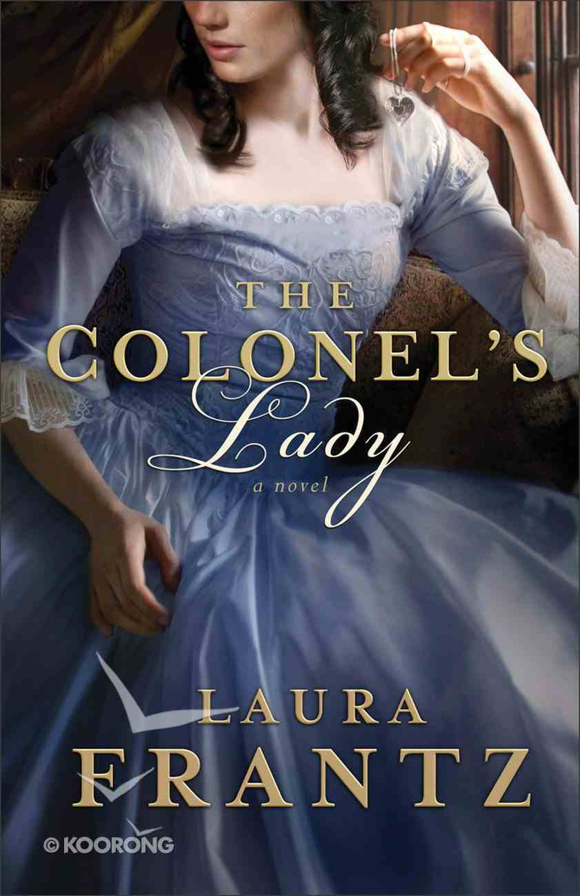 The Colonel's Lady eBook