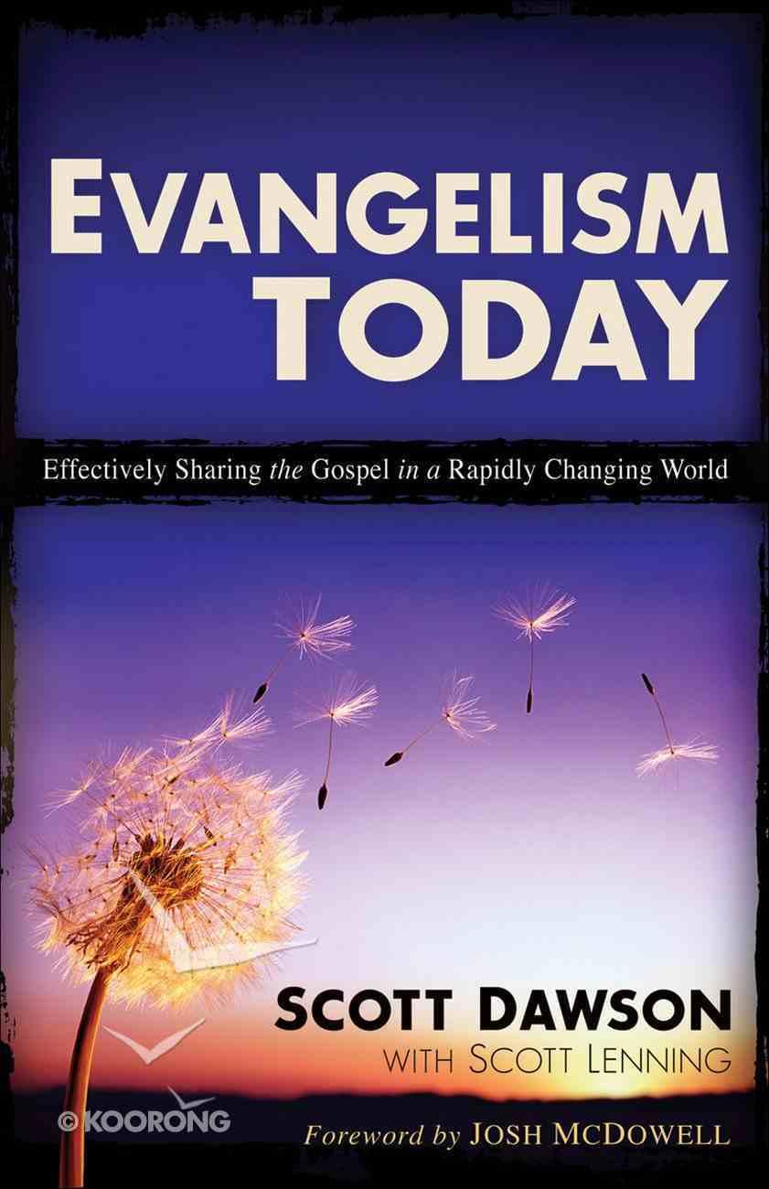 Evangelism Today eBook
