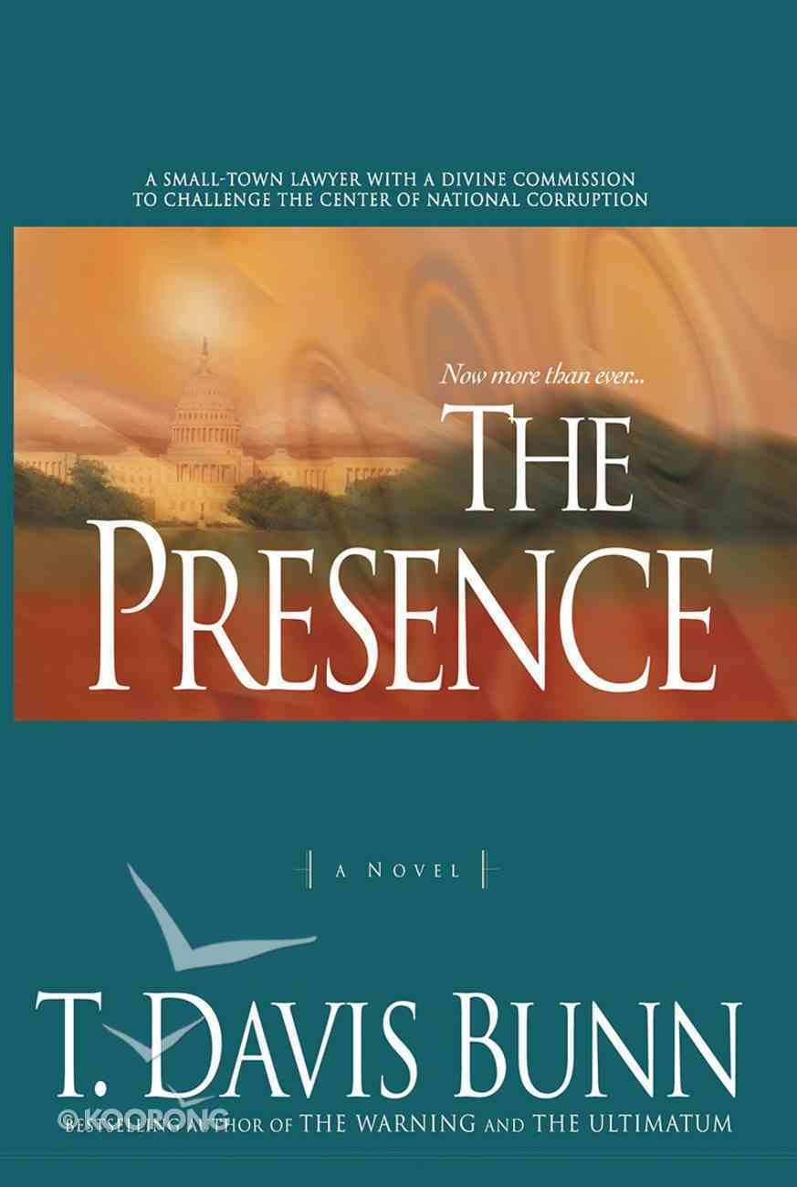 The Presence (#01 in Power And Politics Fiction Series) eBook