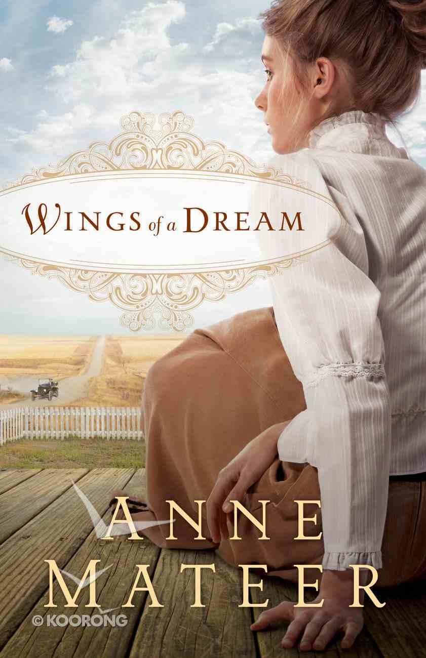 Wings of a Dream eBook