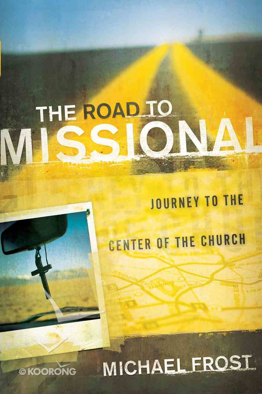 The Road to Missional eBook