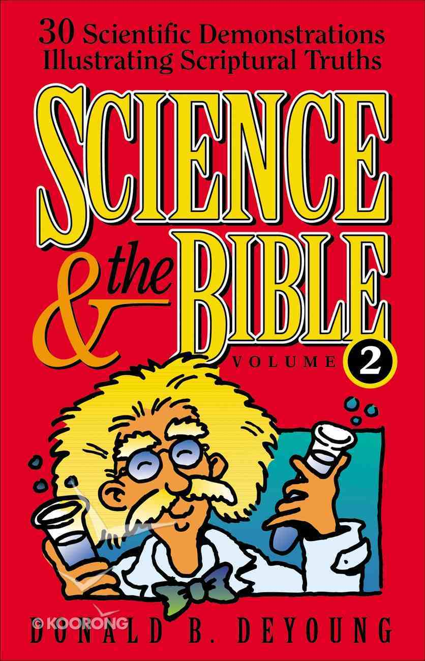 Science and the Bible (Vol 2) eBook
