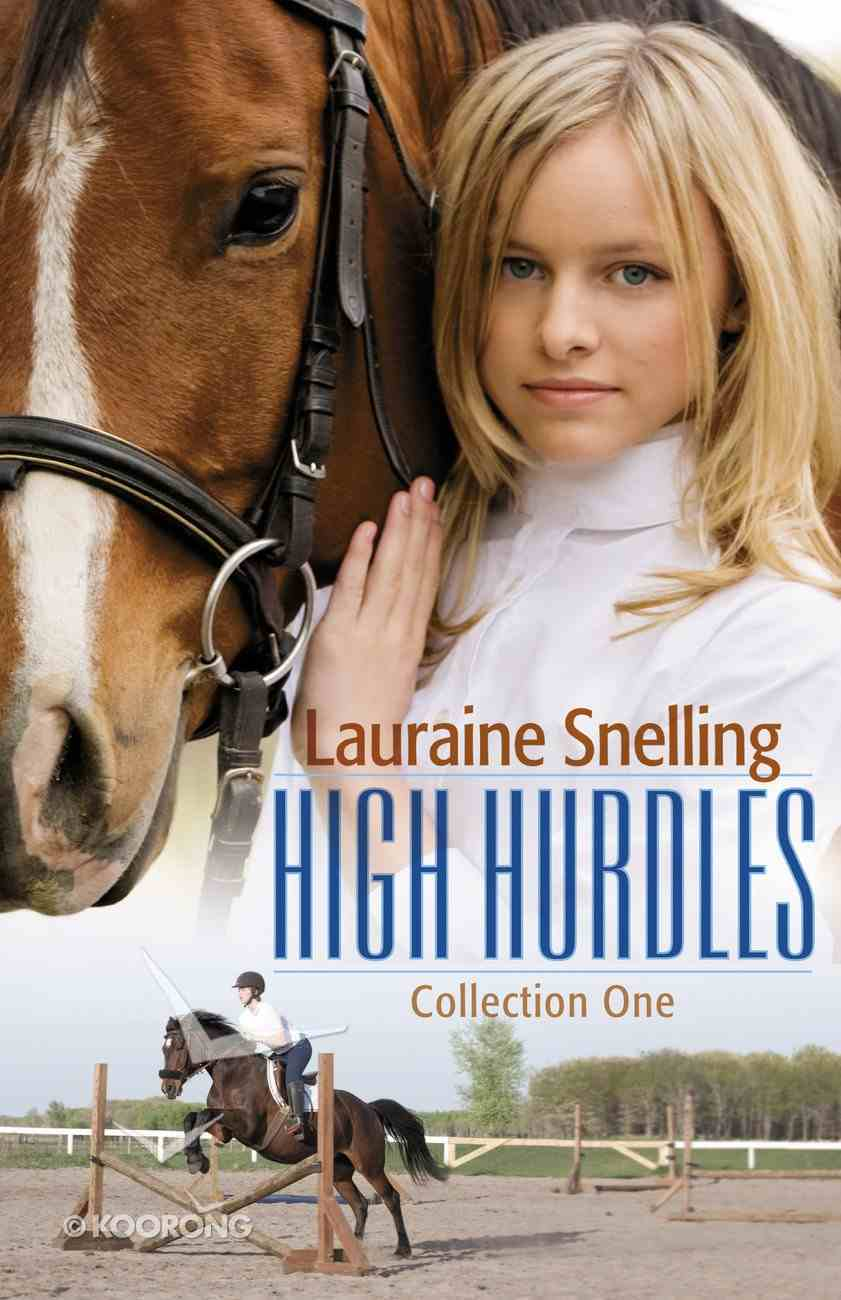 High Hurdles (Collection 1) (High Hurdles Series) eBook