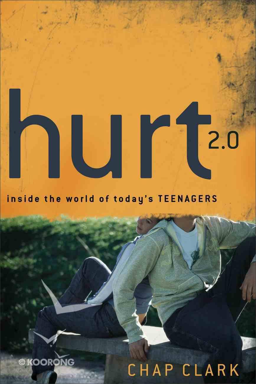 Hurt 2.0 eBook