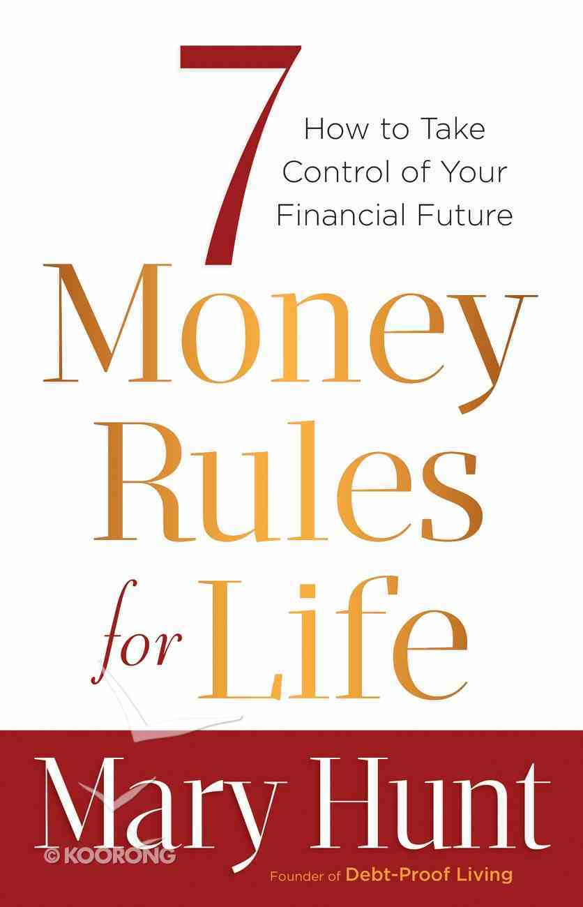 7 Money Rules For Life eBook