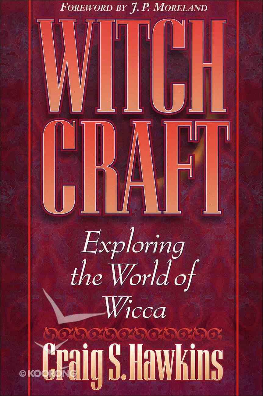 Witchcraft eBook