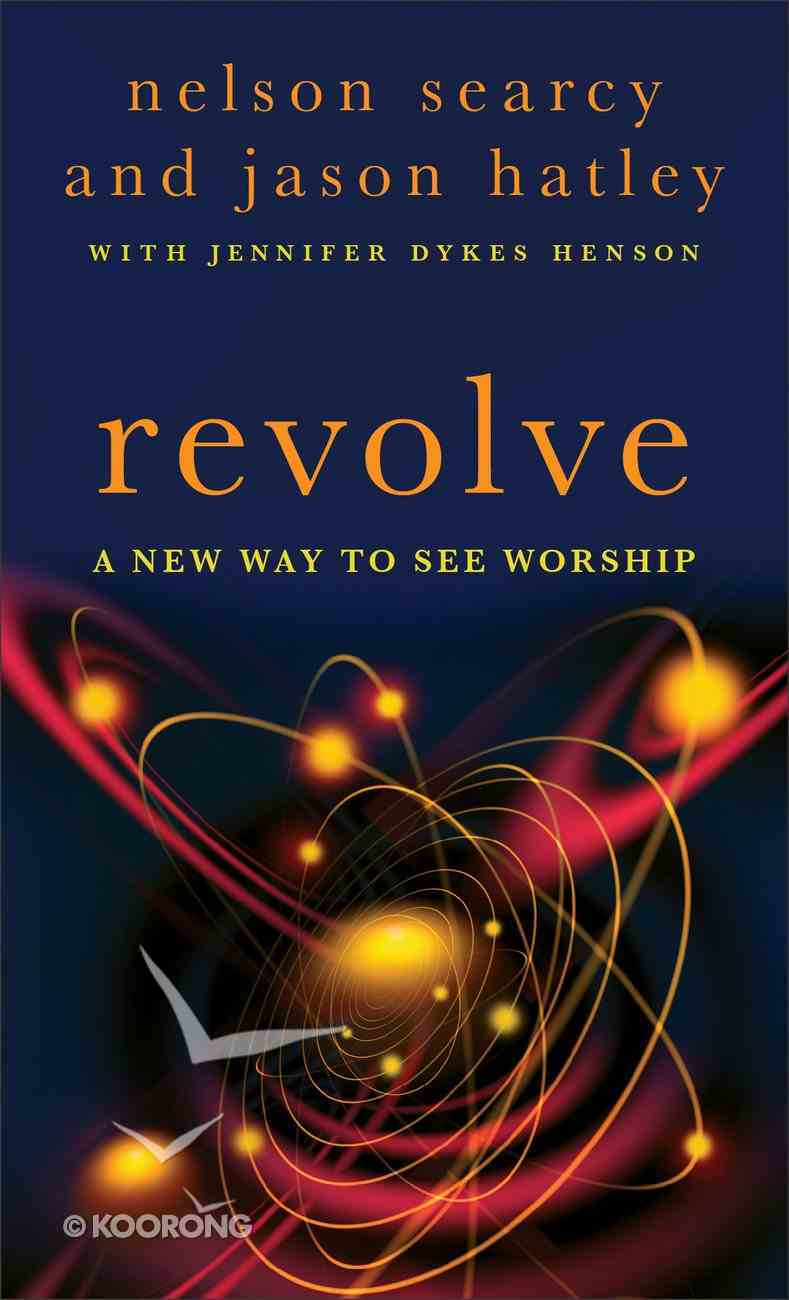 Revolve eBook
