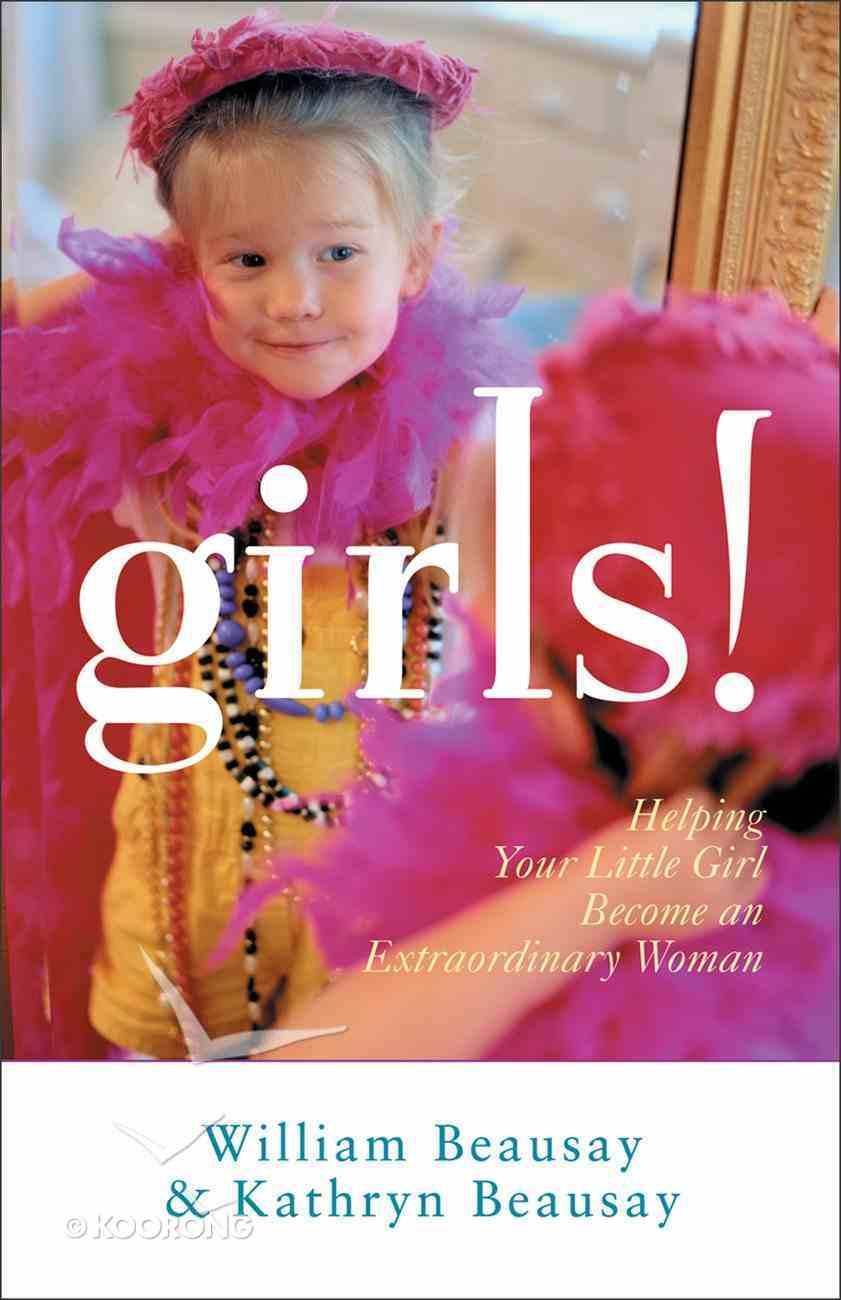 Girls! eBook