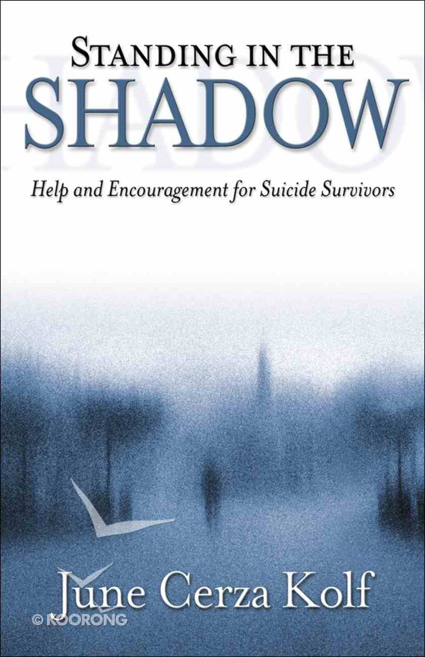 Standing in the Shadow eBook