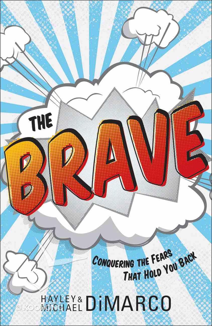 The Brave eBook