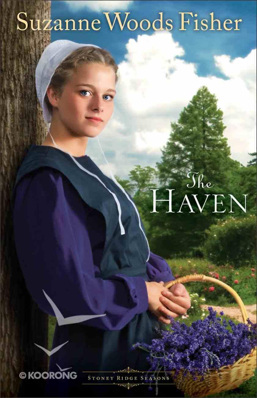 The Haven (#02 in Stoney Ridge Seasons Series) eBook