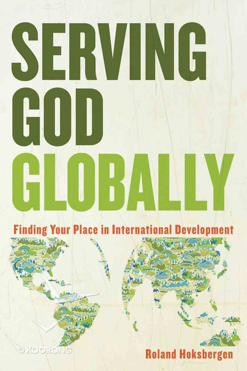 Serving God Globally eBook