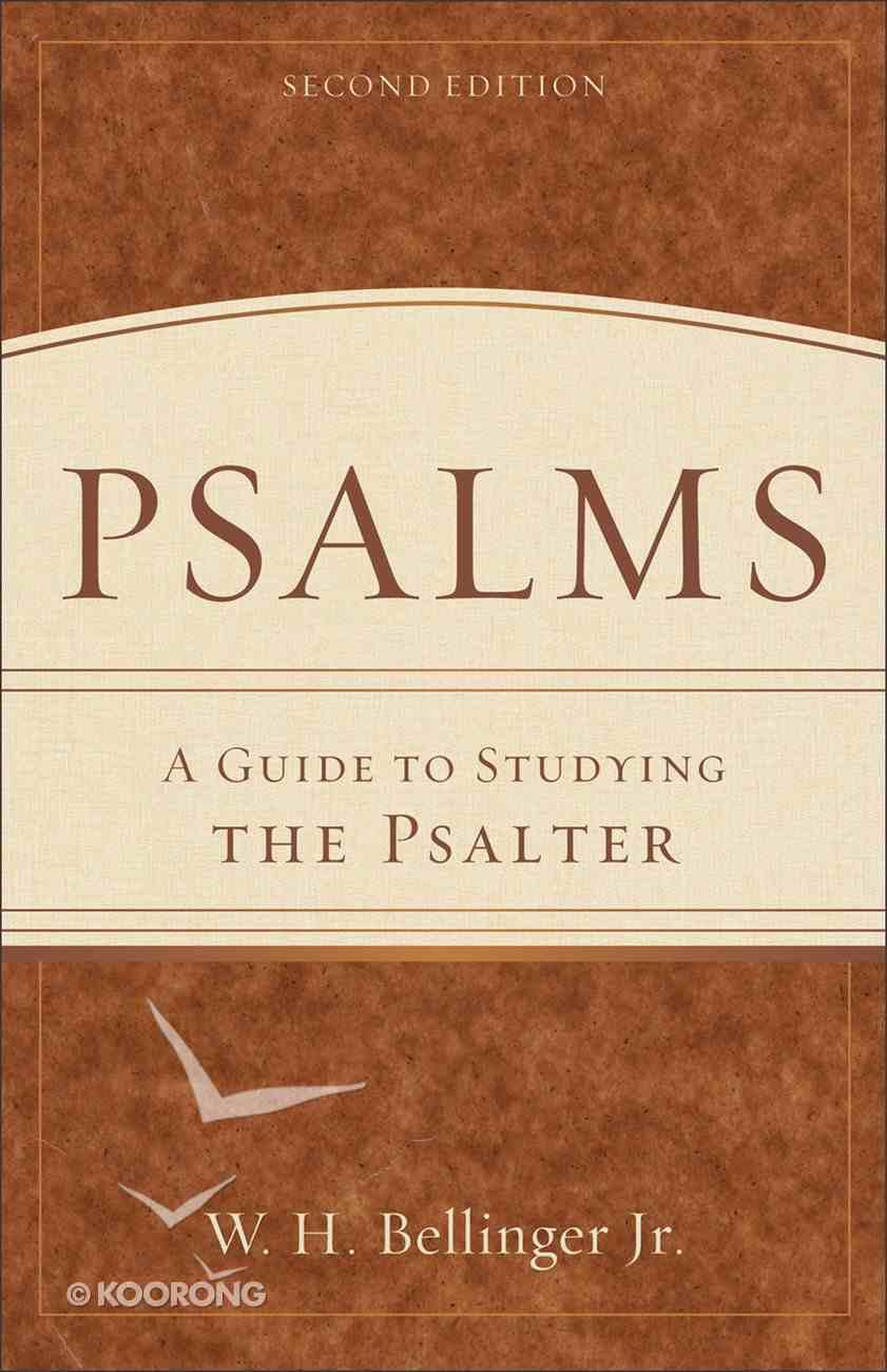 Psalms eBook