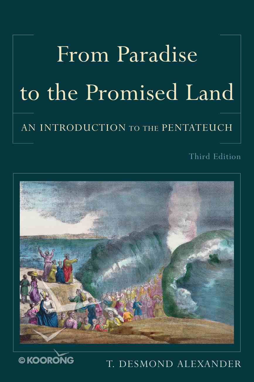 From Paradise to the Promised Land (2nd Edition) eBook