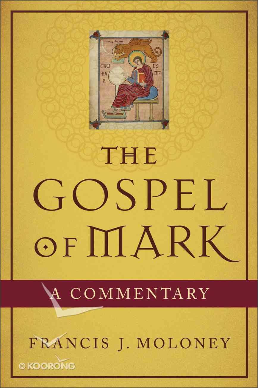 The Gospel of Mark eBook