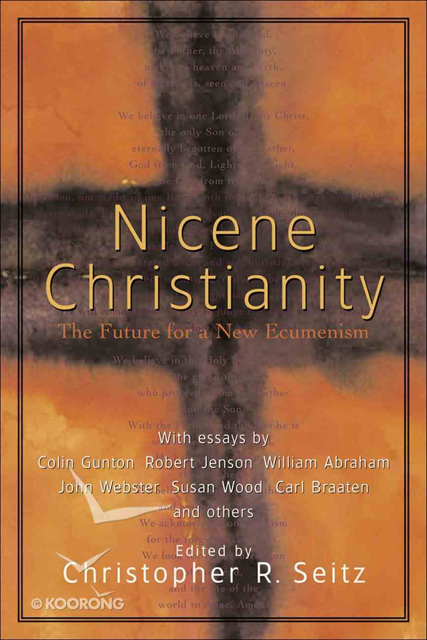 Nicene Christianity eBook