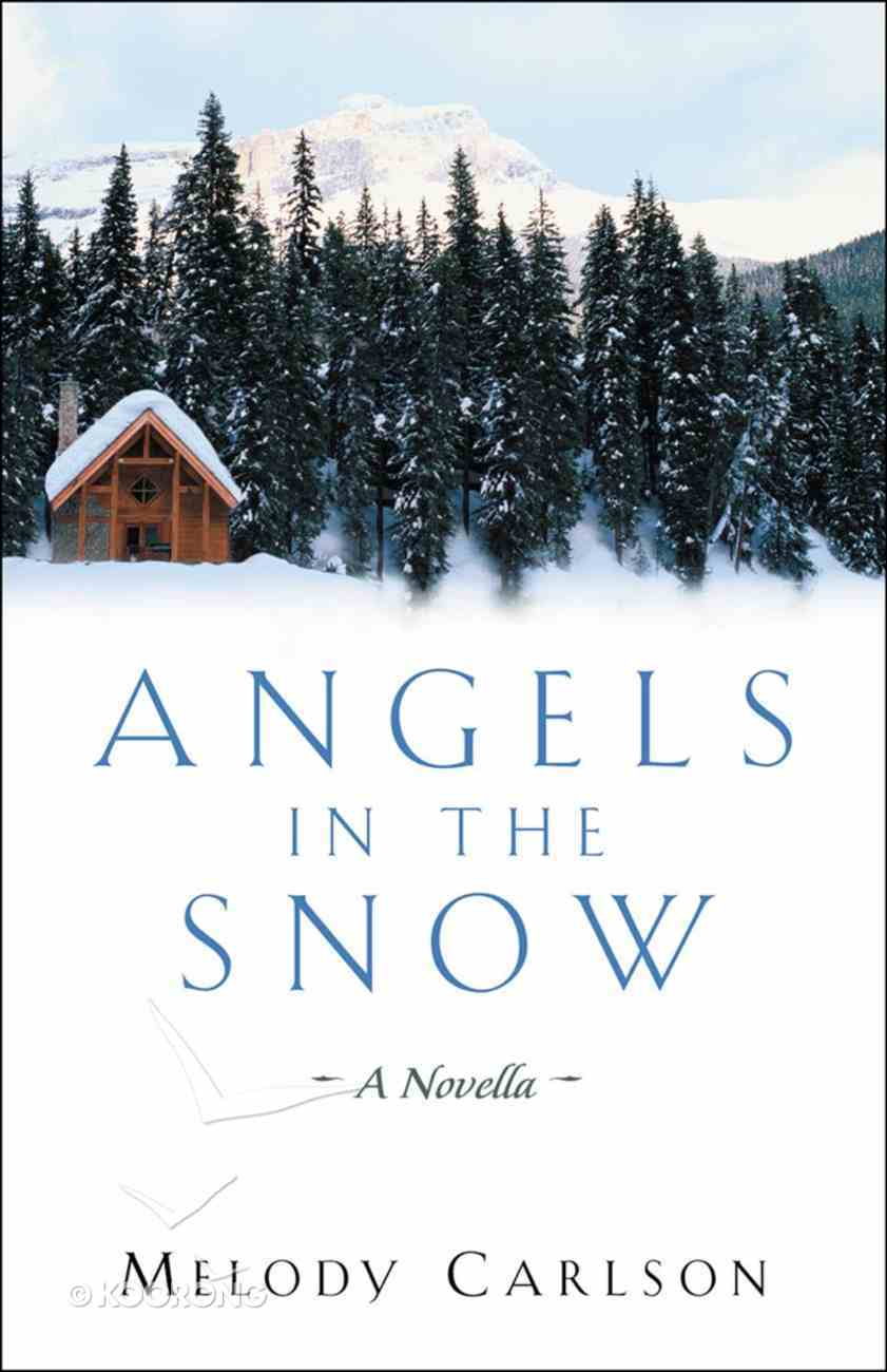Angels in the Snow eBook