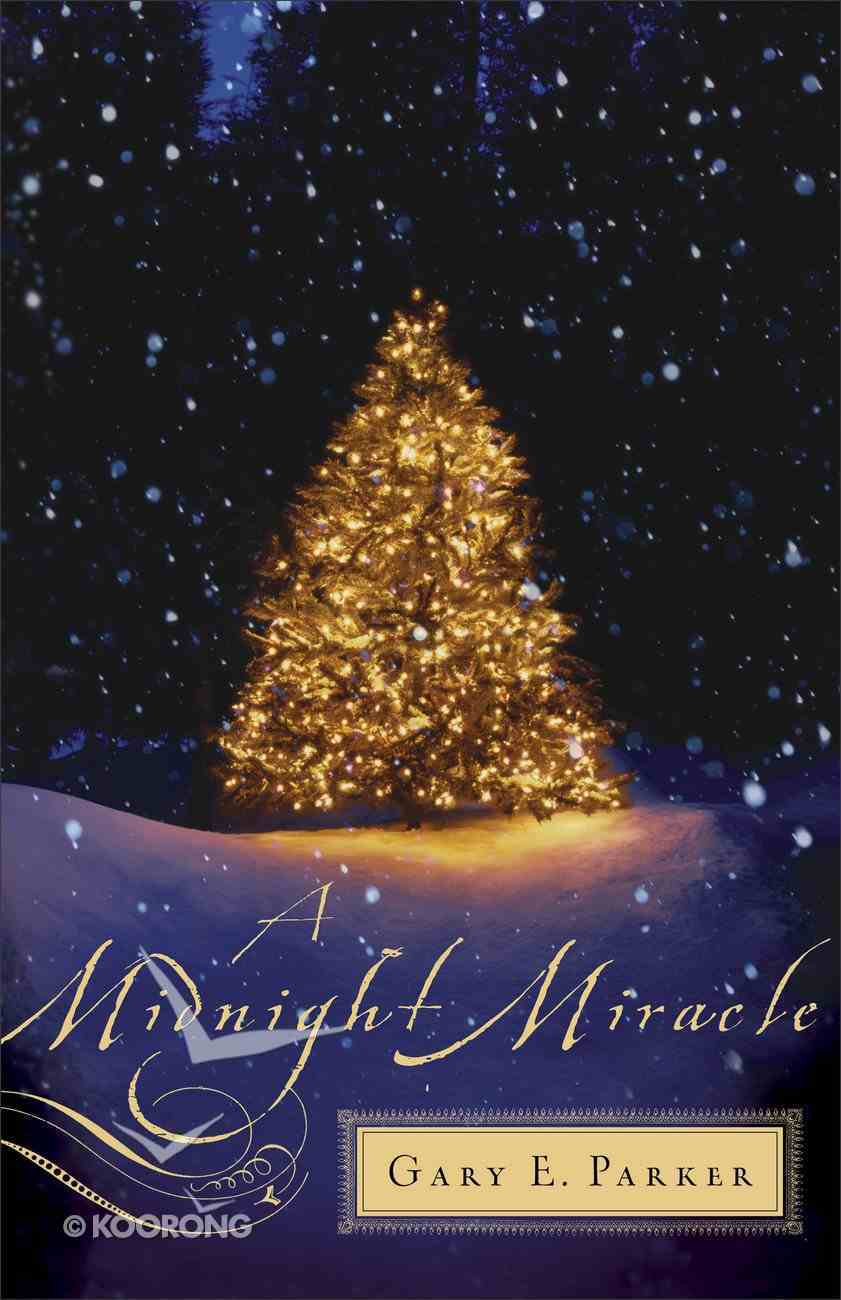 A Midnight Miracle eBook